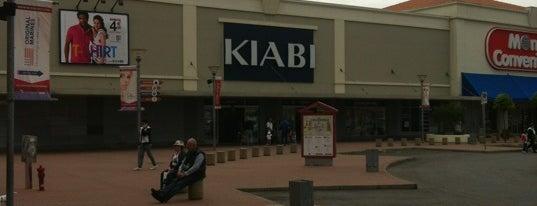 Kiabi FIUMICINO is one of Posti che sono piaciuti a Patrizio.