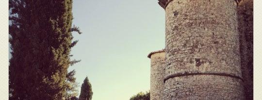 Castello di Meleto is one of Chianti Classico Producers.