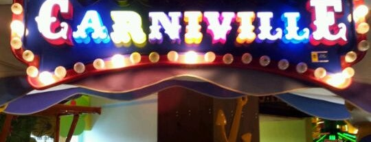 Carniville is one of Wheeeeee.