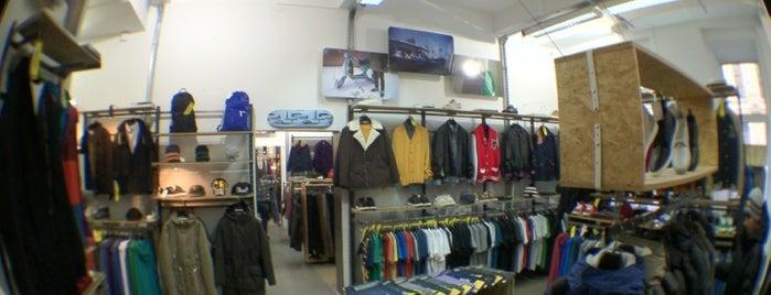 Юность is one of Shopping in SPB.