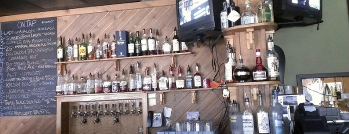 Roscoe's is one of Bar Rescue Hall of Fame.