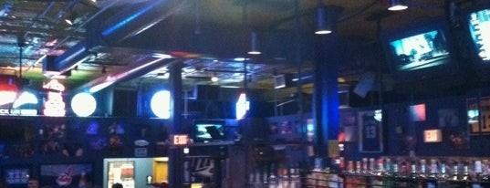 Water Street Tavern is one of Kent State.