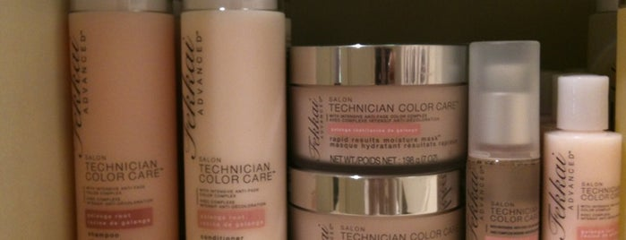 Space NK is one of Best Foundation.