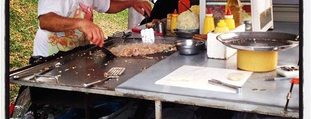 Hillside Uncle Burger is one of Penang | Eats.