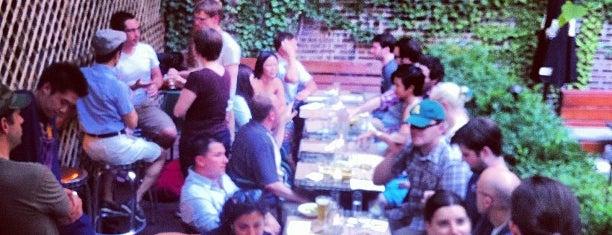 Gran Eléctrica is one of To-Do / Restaurants - Brooklyn.