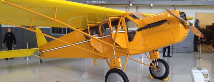 Fantasy of Flight is one of Aviation.