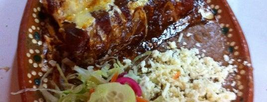 "Cenaduria ""RRR"" is one of Posti che sono piaciuti a Heshu."