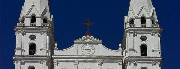 Igreja Nossa Senhora das Dores is one of Porto Alegre.