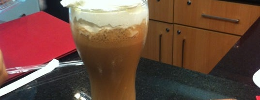 Café do Ponto is one of Posti che sono piaciuti a Humberto.