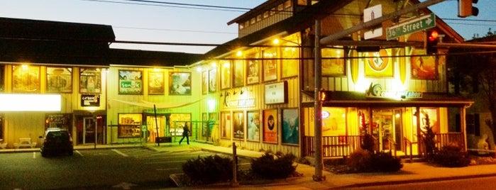 K-Coast Surf Shop is one of Cece's Places-2.