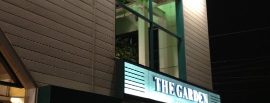 THE GARDEN 自由が丘店 is one of Lugares favoritos de まるめん@下級底辺SOCIO.