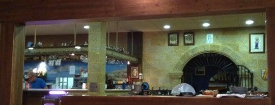 Restaurante Popeye is one of Restaurante.
