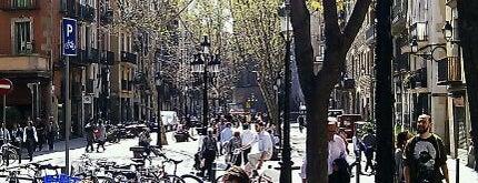 Passeig del Born is one of 101 llocs a veure a Barcelona abans de morir.