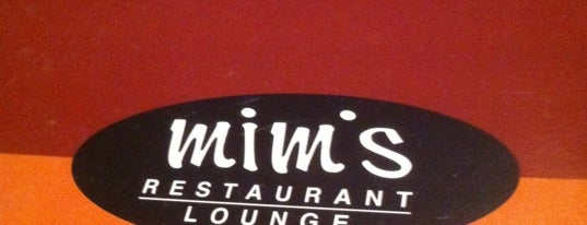 Mim's Restaurant is one of American Food.