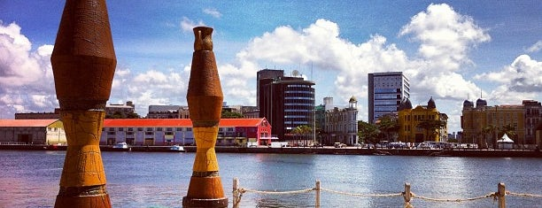 Parque de Esculturas is one of Recife.