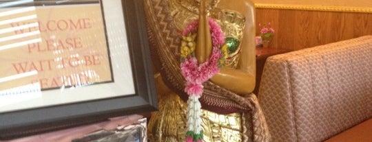 Krua Thai Cuisine is one of AZ.