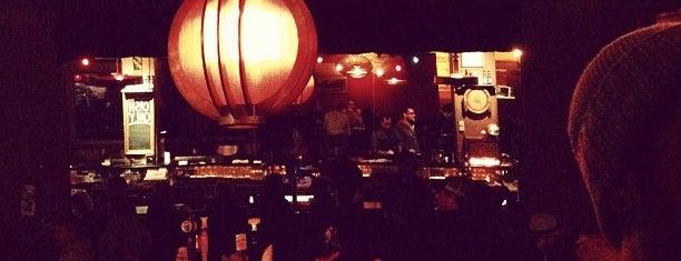 Hemlock Tavern is one of Andrews Bars/Night Life.