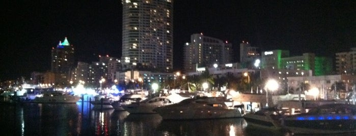 Miami International Boat Show is one of Miami: history, culture, and outdoors.