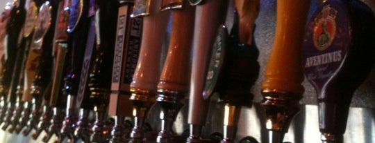 Brewmasters Bar & Grill is one of Raleigh Favorites.