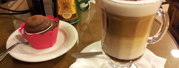 Aroma literário - Livros & Café is one of Serra: Gramado e Canela.