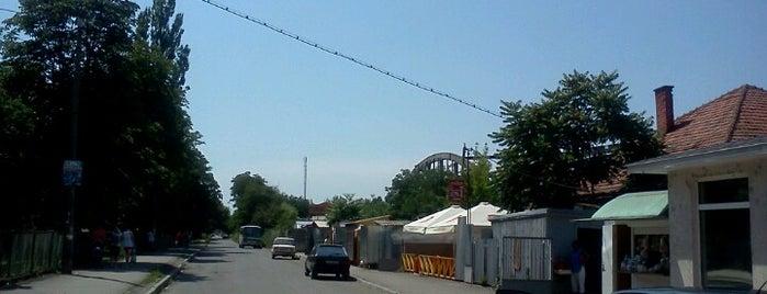 Ринок «Білочка» is one of Ужгород.