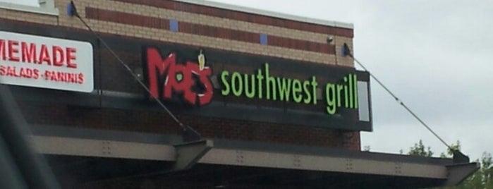 Moe's Southwest Grill is one of David'in Beğendiği Mekanlar.