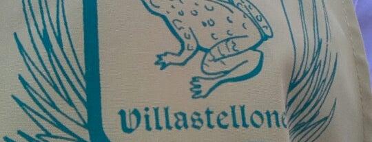 A.T Pro Loco villastellone is one of Posti che sono piaciuti a Alessia.