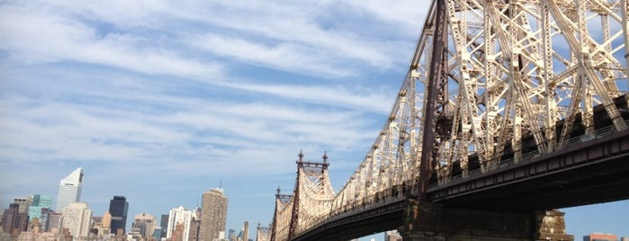 Pont de Queensboro is one of Trip to New York City.