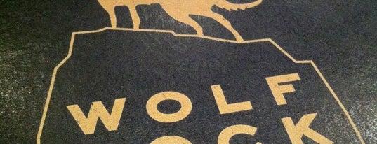 Wolf Rock Steakhouse is one of Keystone, CO.