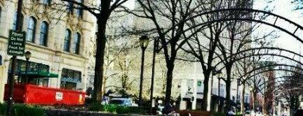 Piatt Park is one of That's so Cincy!.