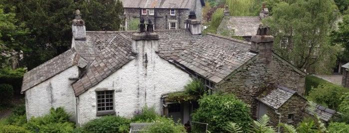 Dove Cottage is one of Posti che sono piaciuti a Richard.