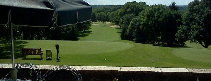Blackhawk Country Club is one of Places I want to Go.