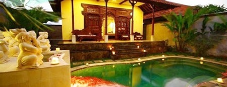 Bali Nyuh Gading Villa is one of Unforgettable Honeymoon Stays <3.