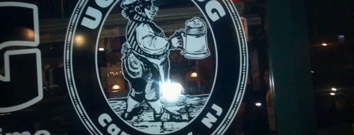 Ugly Mug Bar & Restaurant is one of Restaurants.