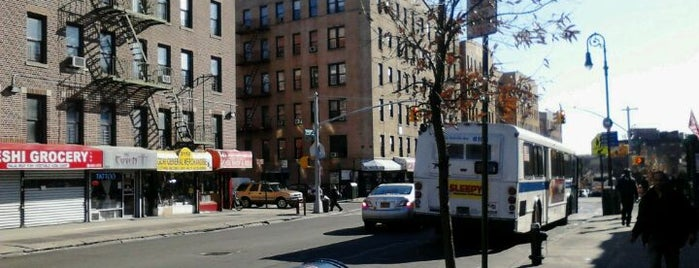 Norwood is one of Bronx & Manhattan Neighborhoods.
