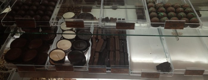 Rocky Mountain Chocolate Factory is one of FOOD in Dallas-Ft Worth Metroplex.