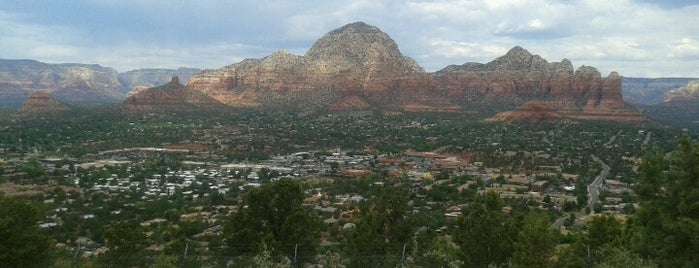 Wyndham Resort Sedona is one of AT&T Wi-Fi Hot Spots - Hospitality Locations.