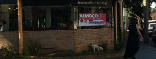Panificadora Trigo & Cia is one of Meus pontos em Araraquara.