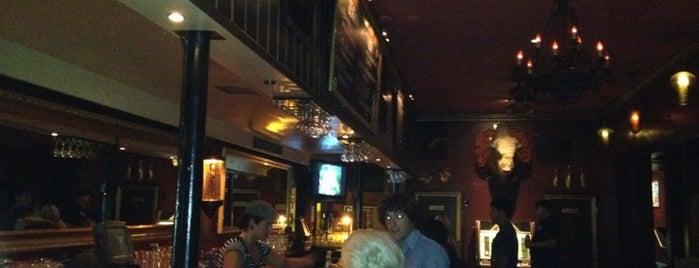 El Dorado Cocktail Lounge is one of Favorite Haunts Insane Diego.
