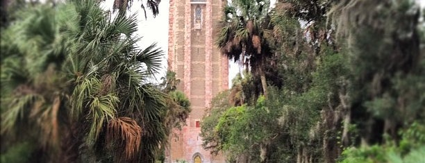 Bok Tower Gardens is one of My Fun.