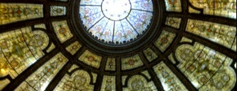 Chicago Cultural Center is one of Chicago Insider!.