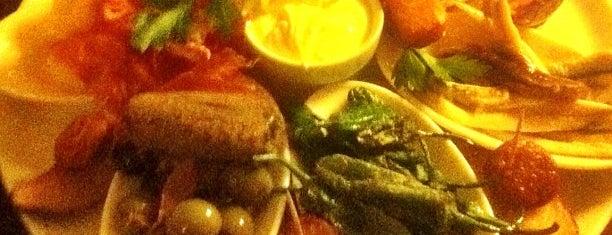Ruz is one of Spanish Food in Berlin.