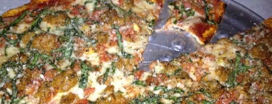 Buona Vita Pizzeria is one of Posti che sono piaciuti a Dave.