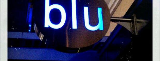 Blu Sushi is one of Locais curtidos por MidKnightStalkr.