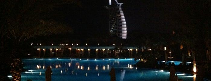 Arboretum is one of 24-Hours Dining in Dubai.