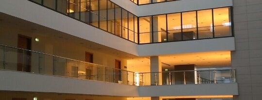 Holiday Inn is one of Lugares favoritos de Anastasia.