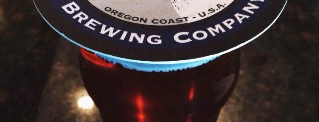 Pelican Brewing Company is one of Breweries USA.