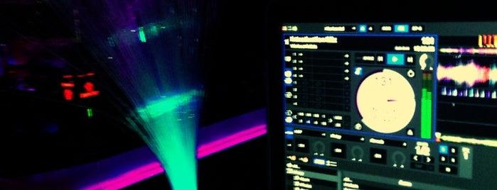 Venus Nightclub is one of Fun things n places!.
