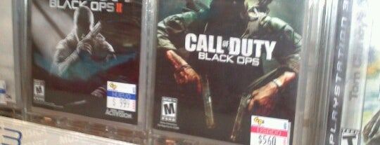 GamePlanet is one of Df.