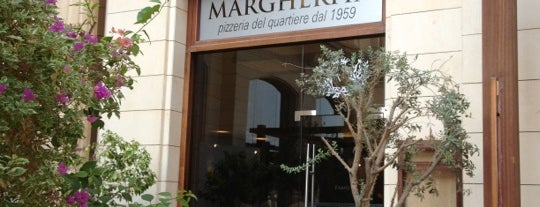 Margherita Pizzeria is one of Favorite Restaurants.